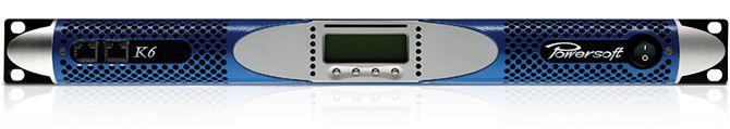 Amplificador Digital Powersoft K6 -