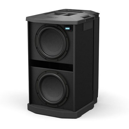 Caixa BOSE F1 Subwoofer Powered, 120V US Black