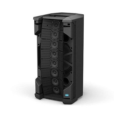 Caixa BOSE F1 Model 812 Flexible Array Loudspeaker, Powered, 120V US Black