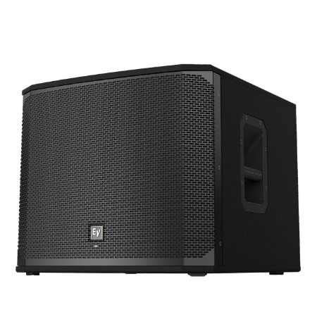 CAIXA EV Powered 18 Subwoofer US EKX-18SP-US_HE