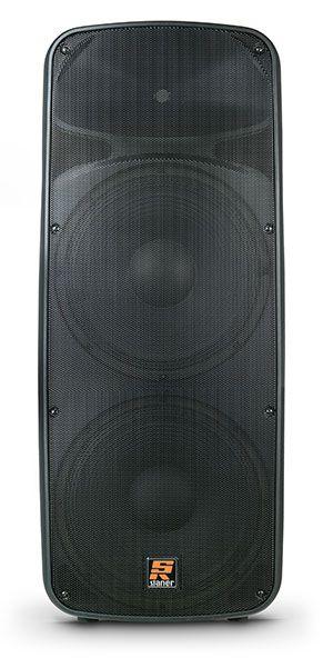 Caixa Staner Acústica SR-615A 600 Watts
