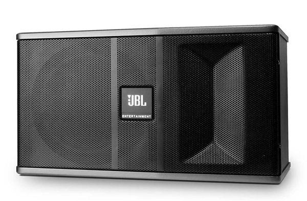 """Caixa Jbl KI-08 Woofer 150 Watts 1X08"""" (PAR)"""