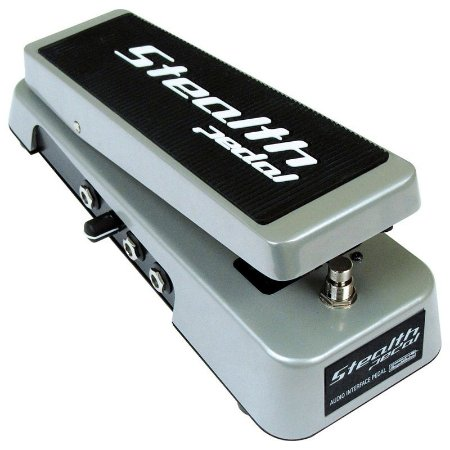 PEDAL STEALTH INTERFACE