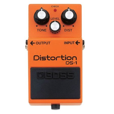 PEDAL BOSS GUITARRA DS-1