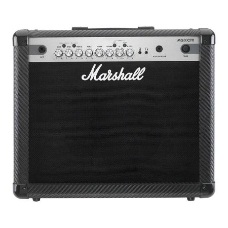 CUBO MARSHALL  P/ GUITARRA MG30CFX-B