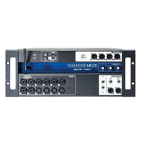 MESA SOM SOUNDCRAFT DIGITAL UI-16