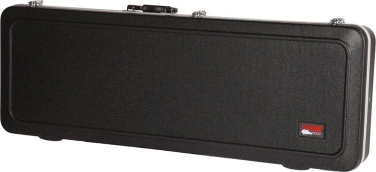 CASE GATOR GC-ELECTRIC-T -DELUXE P/ Nr Serie: 80719160074489 / 0719160074639 /