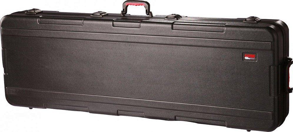 CASE P/ TECLADO GKPE-88-TSA - Nr Serie: 0719160074349 / 0719160074329 /
