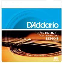 ENCORDOAMENTO DADDARIO VIOLAO ACO XTAPB1152
