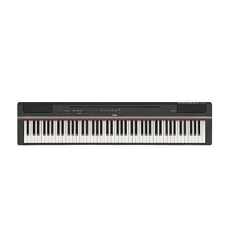 PIANO YAMAHA P-125