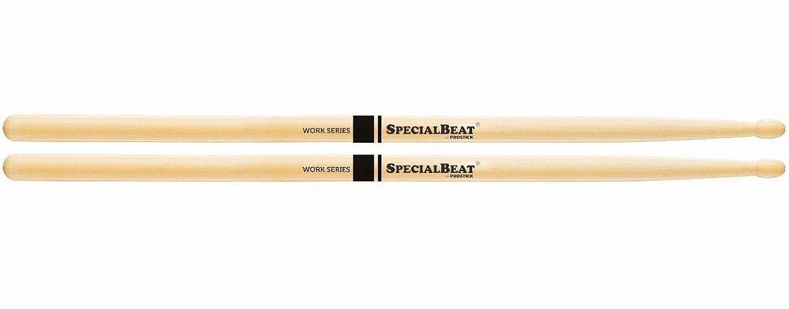 BAQUETA SPECIAL BEAT 770-7A WORK SERIES M