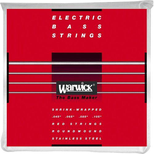 ENCORD. WARWICK 4 CORDAS 0,45
