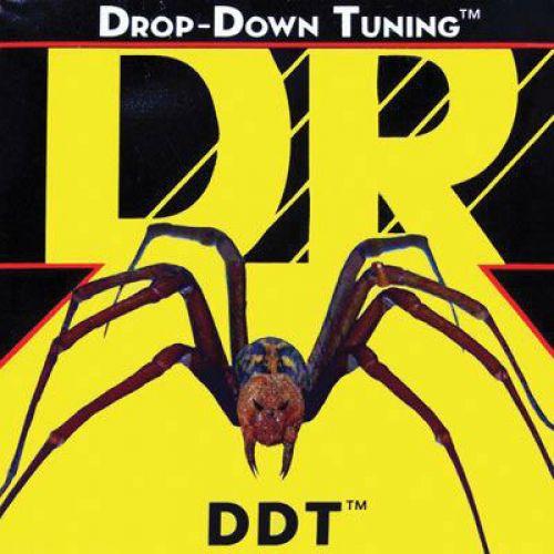 ENCORD.DR DROP-DOWN TUNING GUITARRA 009 DDT-9 LEVE 2 PAGUE 1
