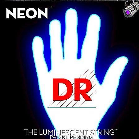 ENCORD.DR NEON WHITE GUITARRA 011 NWE-11