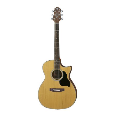 VIOLAO CRAFTER LITE TE CD/N C/BAG HSB