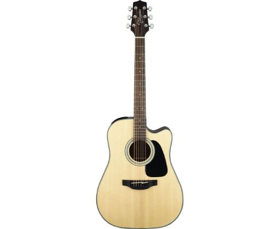 VIOLAO TAKAMINE GD30CE N & TP4T