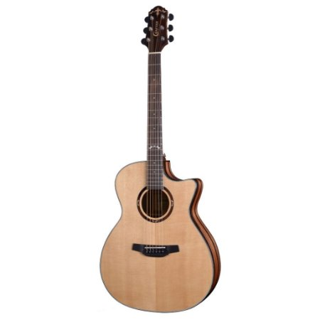 VIOLAO CRAFTER G.AUDITORIO CUTWAY HG-800CE/N