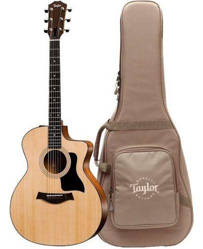 Violao Taylor 114ce - Walnut/sitka -  Violao - 6 Cordas