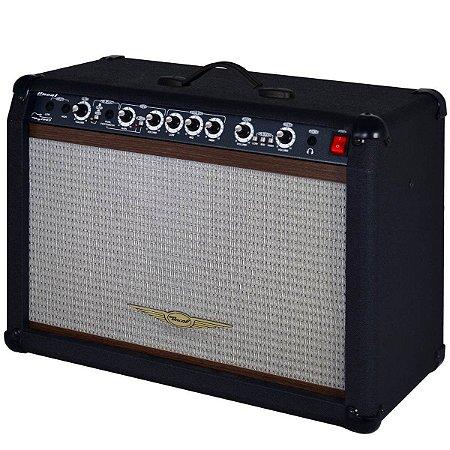 Amplificador (cubo) Oneal Guitarra Ocg 1002 130w