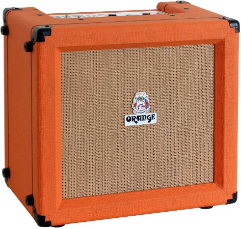AMPLIFICADOR (CUBO) ORANGE TINY TERROR VALVULADO DTT 15C