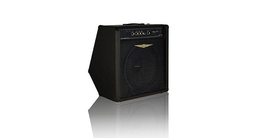 Amplificador (cubo) Oneal Contrabaixo Ocb400n Cr