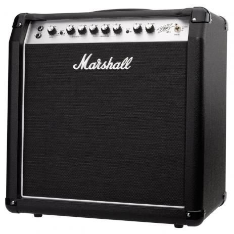 AMPLIFICADOR (CUBO) MARSHALL GUITARRA SLASH SL-5C