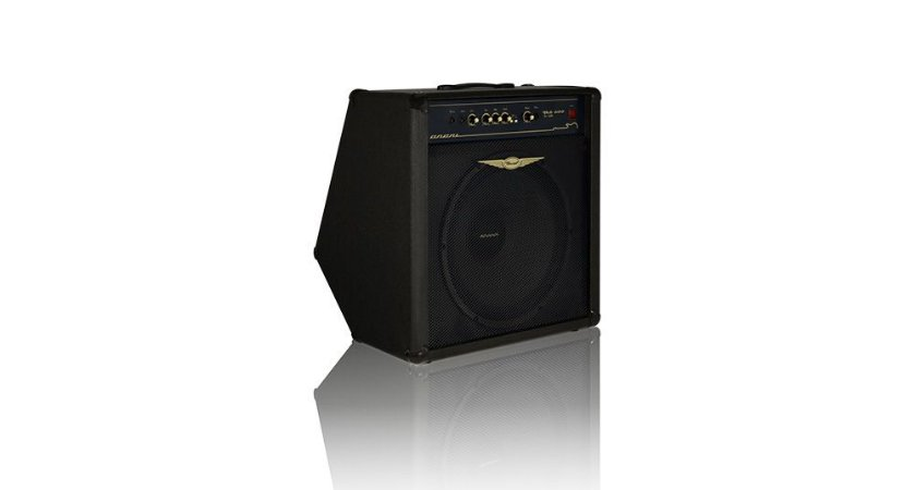 Amplificador (cubo) Oneal Contrabaixo Ocb 600 200 W