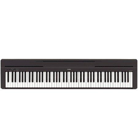 PIANO YAMAHA DIGITAL P 45 B