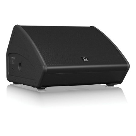 Monitor Passivo TURBOSOUND P/palcos 1400w - Tfm152m -