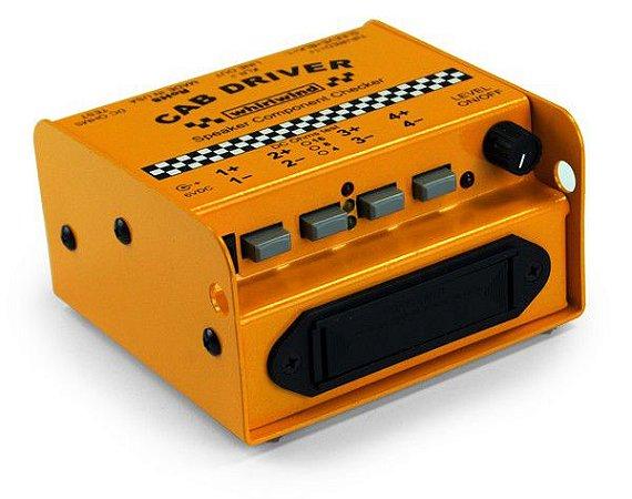 Gerador de sinal Whirlwind CABDRIVER p/teste componetes