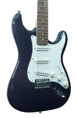 Guitarra Condor Stratocaster Rx 10 - Bl Azul