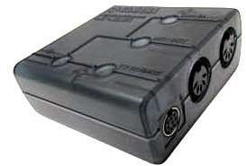 Interface De Audio De Audio Yamaha Ux96