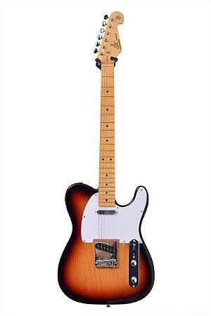 GUITARRA SX TL VINTAGE 1950 STL50+3TS