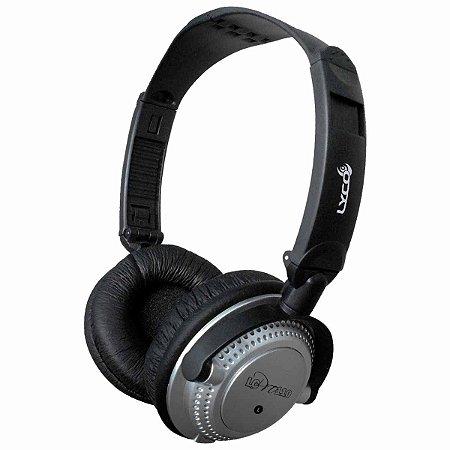 Fone De Ouvido Lyco Profissional Lc Pro 110