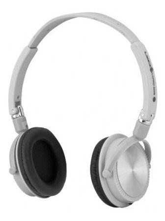 Fone De Ouvido Lyco Profissional Lcpro500 Branco