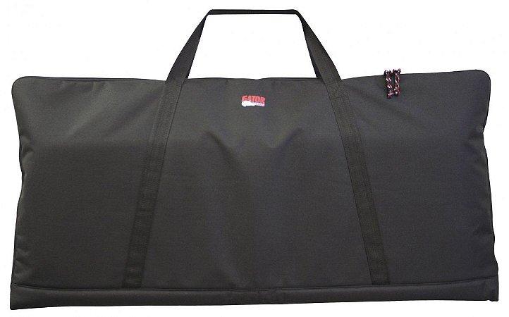 Bag Gator Para Teclado 76 Teclas 6/8 Gkbe-76 | Garantia E Nf