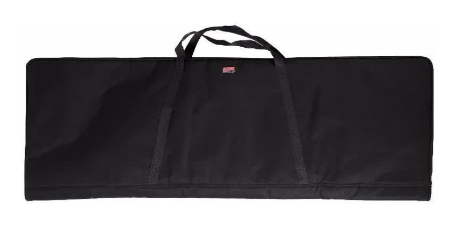 Bag Gator Para Teclado 7/8 Gkbe-88 Teclado|Garantia E Nf