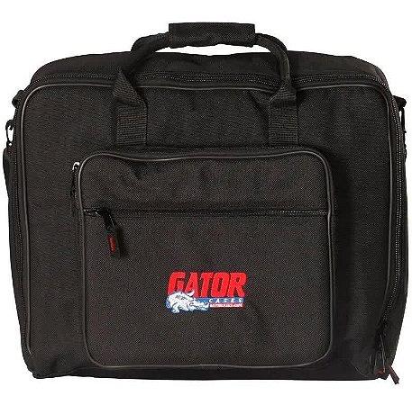 CASE BAG GATOR G-MIX-B 18X15  P/ MIXER 18