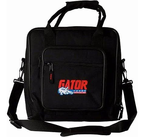 CASE BAG GATOR G-MIX-B 20X20 P/ MIXER 20