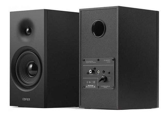 Monitor Referencia Edifier Caixa Som R 1080 Bluetooth Preto