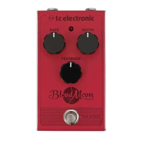 Pedal Tc Electronic BLOOD MOON PHASER - PEDAL