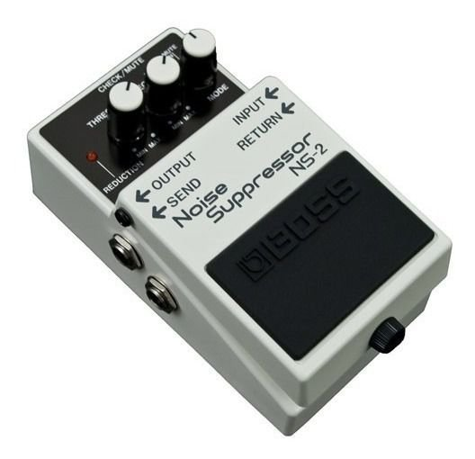 Pedal Boss Ns2 Noise Suppressor Ns-2 Original