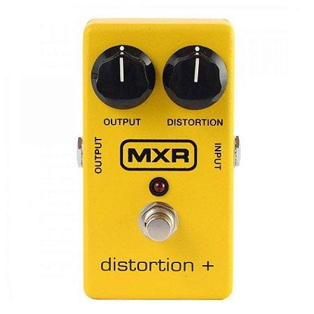 PEDAL MXR M104 DISTORTION GUITARRA