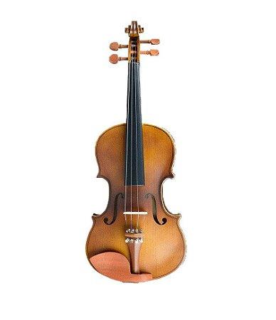 Violino 3/4 Concert CV50 Fosco C/Estojo