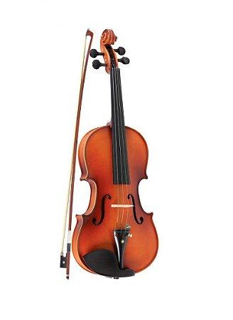 Violino Vivace Beethoven BE44S 4/4 Fosco C/Estojo