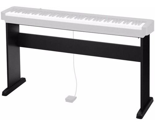 Estante Piano Casio Cs-46 P/ Cdp S100 / cdp S150 / cdp S350