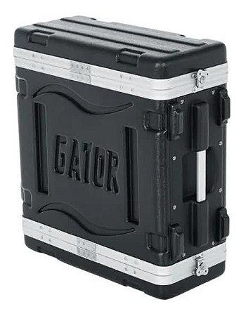 CASE GATOR RACK LARGE PADRAO GR-4L