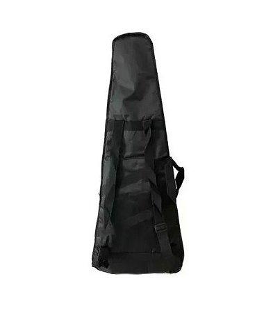 Capa Bag P/ Baixo Tagima Simples Reforçada Preto