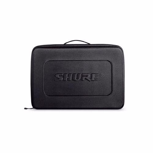 CASE SHURE RIGIDO GLXD 95E16526