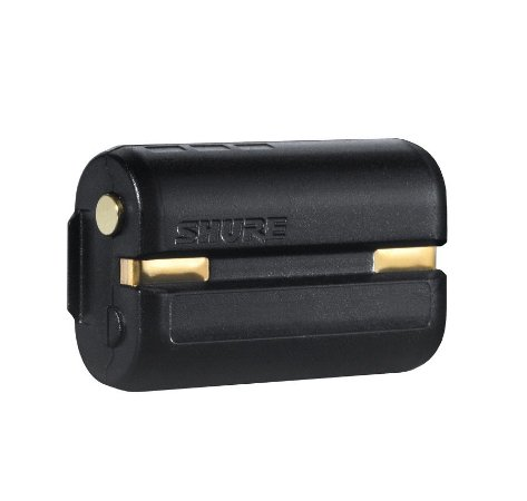 Bateria Recarregavel Microfone Shure Sb900a